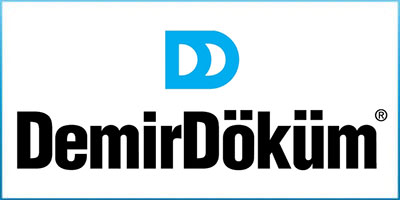Demirdöküm Logo